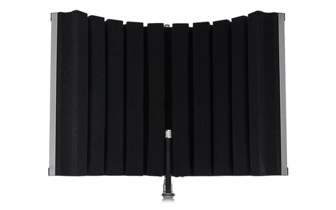 Sound Shield Compact - Compact, folding vocal reflection baffle