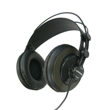 SR850 - Semi-Open Studio Headphones