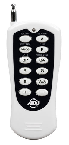 Wireless remote control (Radio frequency)