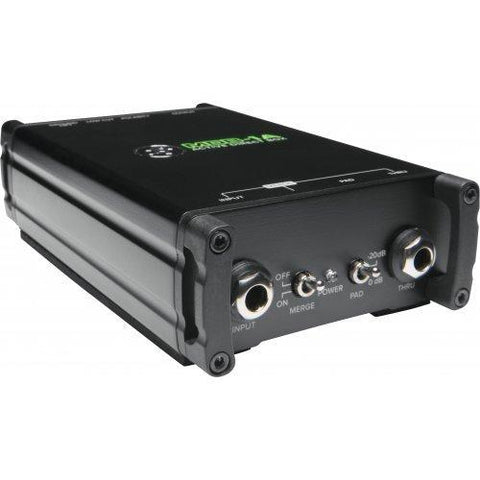 Mackie MDB-1A -  Active Direct Box
