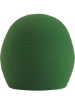 A58WS - Foam windscreen for all Shure ball type microphones