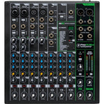 MACKIE PROFX10V3 - 10 CHANNEL MIXER W/ EFFECTS AND USB