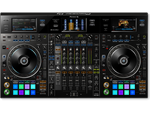 DDJ-RZX - DJ controller for use with rekordbox video software