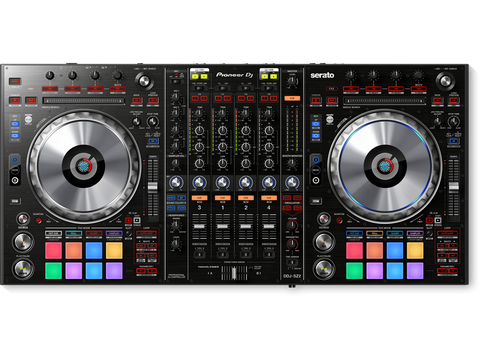 DDJ-SZ2 - DJ controller for use with Serato DJ software