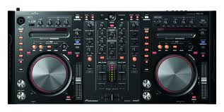 DJ Controller for Serato ITCH