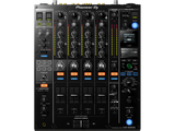Pioneer DJM-900NXS2 - 4-channel professional DJ mixer, audio interface and MIDI controller
