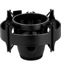 A27SM - Elastic Suspension Shock Mount