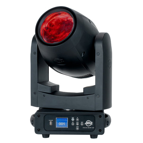 FOCUS-BEAM-LED - 80 Watts Led beam moving head
