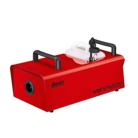 Antari FT-100 - Fire Training Fog Machine