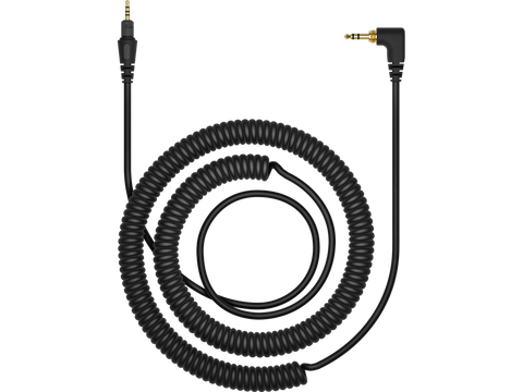 Pioneer HC-CA0601 - 1.2 m coiled cable for the HDJ-X7 headphones