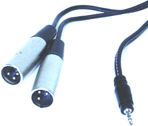 Hosa cable CYX-402M