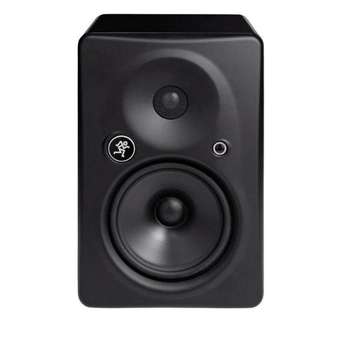 "Mackie HR624mk2 - 6"" 2-way High Resolution Studio Monitor (Single)"
