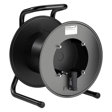 DIGIFLEX HT305-RM Schill metal small cable reels
