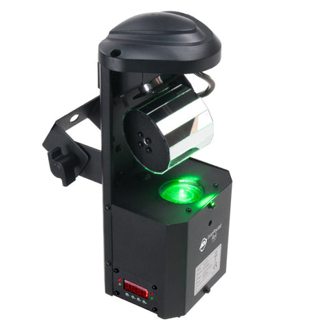 INNO-POCKET-ROLL - Barrel mirrored scanner