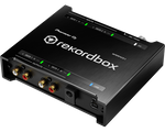 Pioneer INTERFACE-2 - 2-channel audio interface for rekordbox dj & rekordbox dvs software