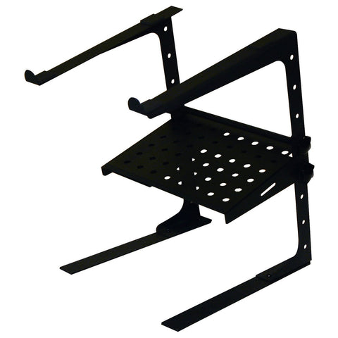 LSTANDCOMBO - Laptop stand with detachable tray