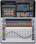 StudioLive® 32SC - 32-channel digital mixer and USB audio interface