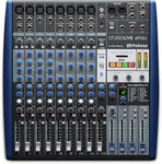 StudioLive-AR12C - 14-channel USB-C™ Compatible Audio Interface / Analog Mixer / Stereo SD Recorder