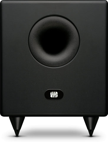 Temblor T8 - Active Studio Subwoofer
