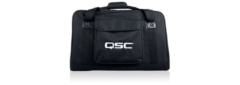 QSC CP8/CP12 - Padded tote bag