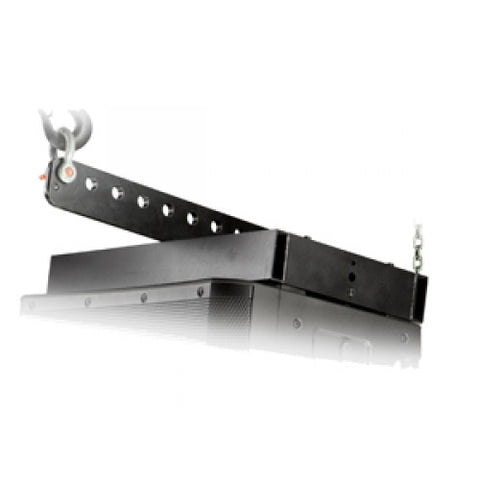 Bumpers for QSC KLA series line array