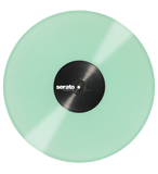"SERATO SCV-PS-GID-OV VINYL 12"" GLOW IN THE DARK (PAIR)"