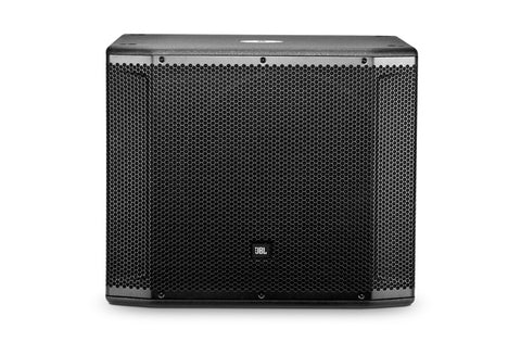 Self-powered subwoofer1000 watts with network control