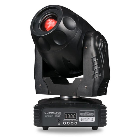 Eliminator Stealth Spot moving head