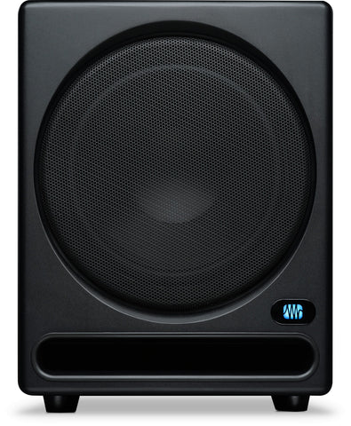 Temblor T10 - Active Studio Subwoofer