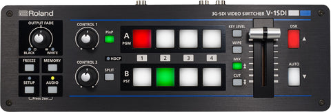 V-1SDI - SDI/3G HD switcher video