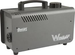 Wireless fog machine 800W