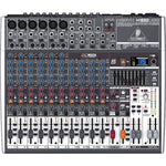 Behringer 18 inputs with USB