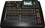 Compact 40-Input, 25-Bus Digital Mixing Console
