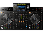 Pioneer XDJ-RX2 - All-in-one rekordbox dj system with large central LCD screen