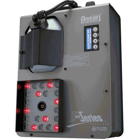 Antari Z-1520 Rgb Led Fog Machine