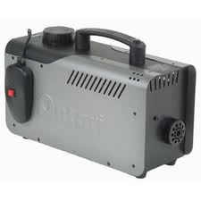 Profesional fog machine 800w
