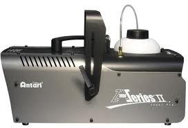 DMX professional fog machine 1000W