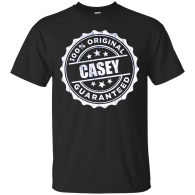 Casey 100% Original Guaranteed