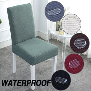 Waterproof Decorative Chair Covers-New listing