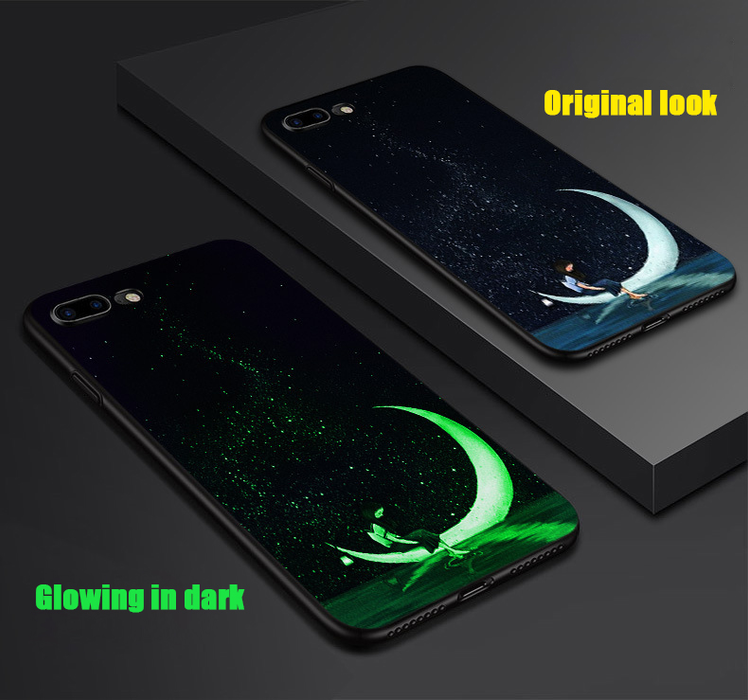 glow in the dark iphone 6 case