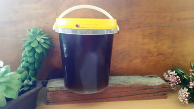 Raw Honey - Bucket 1.7kg