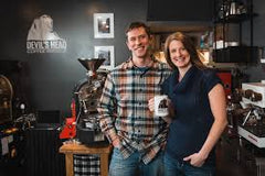 Devil's Head Coffee - Chris - Owner