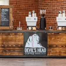 Devil's Head Coffee Event Mobile Cafe Calgary