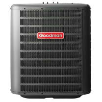 Kit Goodman 3 Ton 13 SEER Air Conditioner and Sanuvox R+