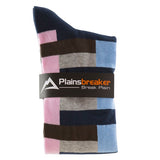 Plainsbreaker - Sock - DALY - Package