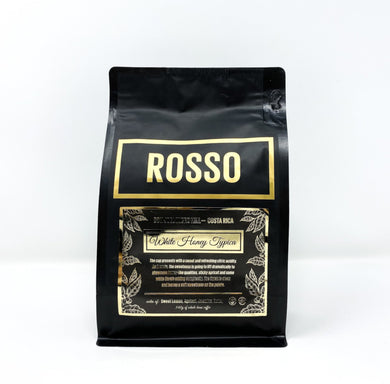 Rosso Coffee Roasters - Black Label - Don Joel Typica - Costa Rica