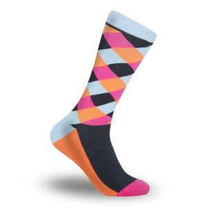 Plainsbreaker - Sock - Single Size -  MANZANO