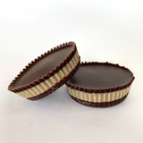 Dwarf Stars - Sugar-Free - Dark Chocolate Pumpkin Seed Butter Cups