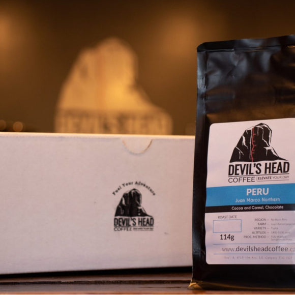 Devil's Head Coffee - Discovery - Gift Pack