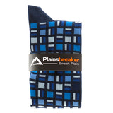 Plainsbreaker - Sock - Single Size -  TOK - Pack
